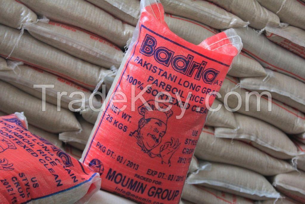 Irri-6 Sella 5% Broken Rice