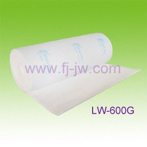 100% Sticky Ceiling Filter, Surface Spray Ceiling Filter