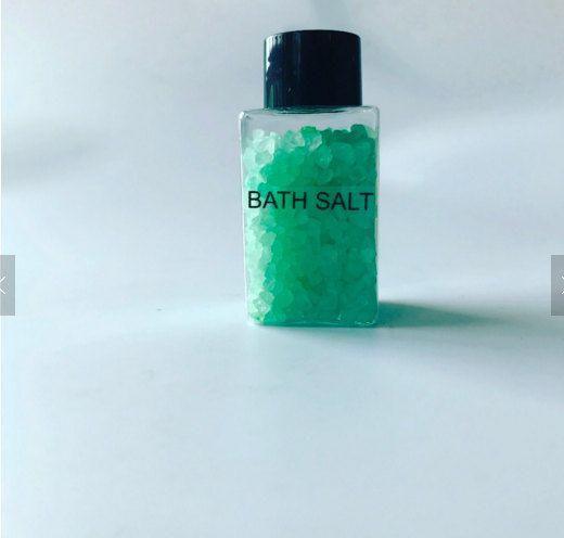 Shower Salt, Bath Salt, SPA Salt, Hotel Bath Salt for Skin Clean