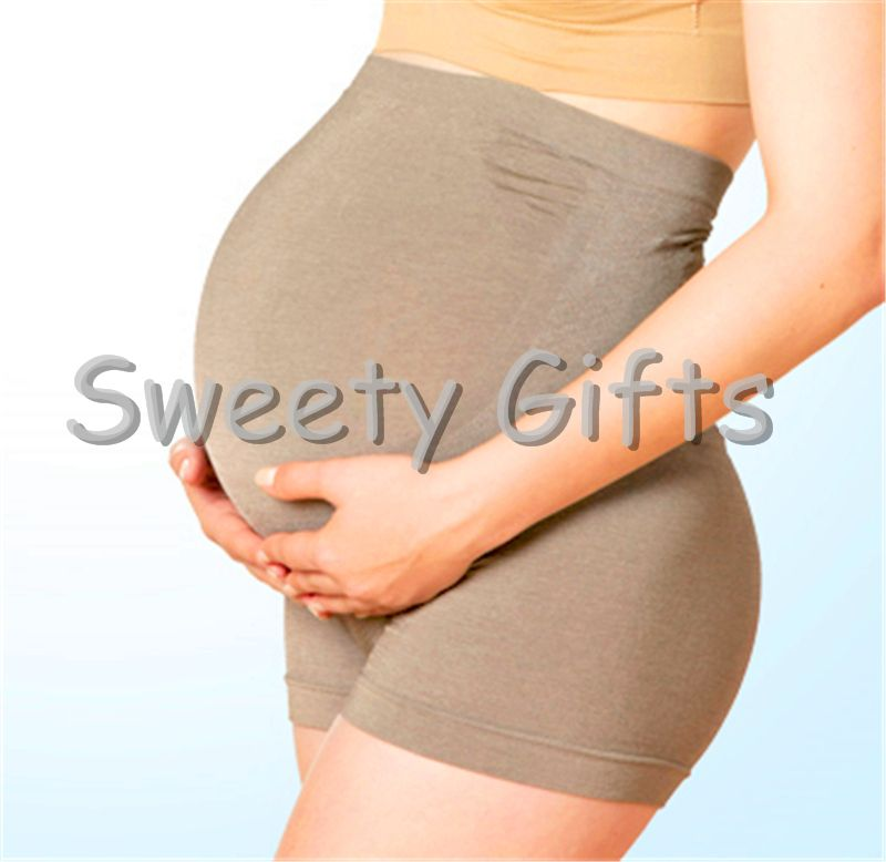 Knitting Silver Fiber Anti radiation Pregnant Fabrics for Maternity Belly Support