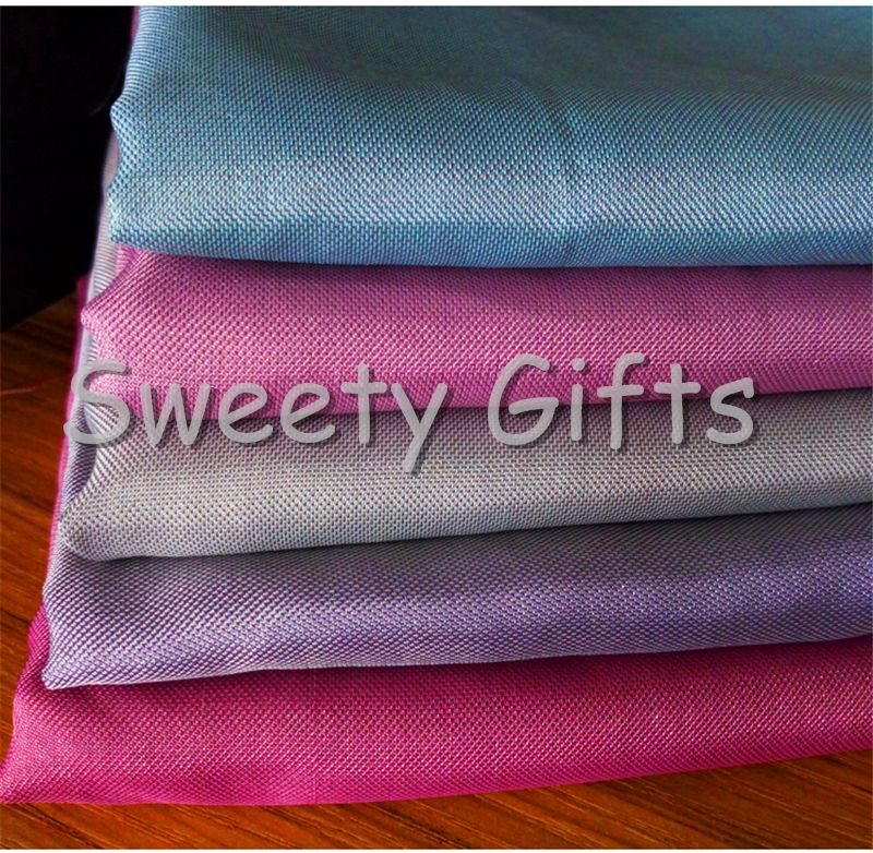 silver fabric woven solid color maternity clothes soft to body