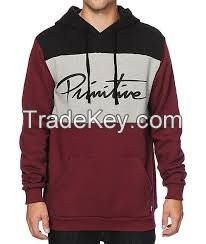 PullOver and Zipper Hoodies