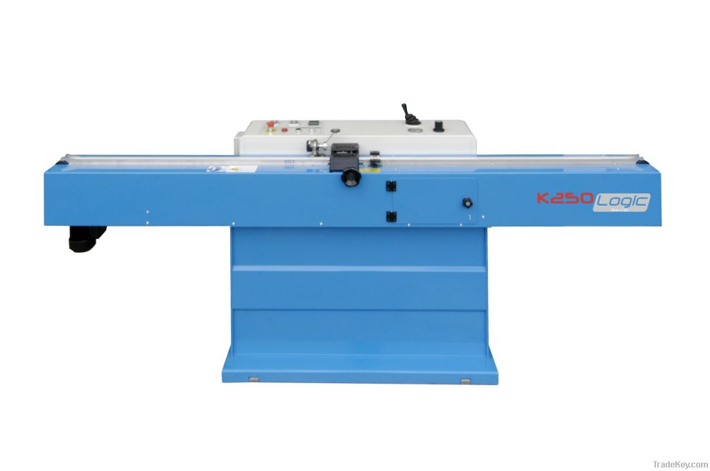 Butyl Machine K250