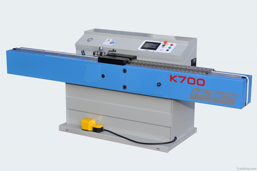 Butyl Machine K700