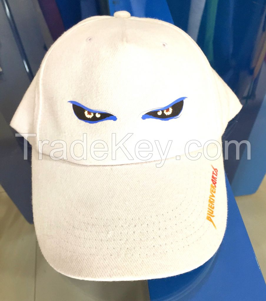 Cap with Printing, Embroidery cheaper wholesale price