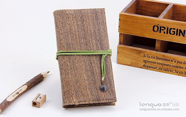 notebook---Low-carbon lifestyle 3