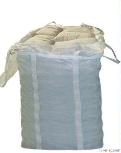 Jumbo Bag with 3 side opens