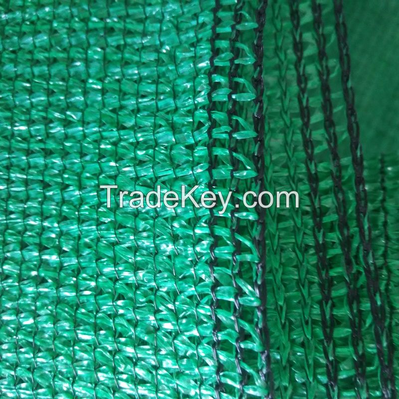 Factory Supply Plastic Greenhouse Agriculture Net / Car Parking Shade Cloth / Agricultural Shade Net