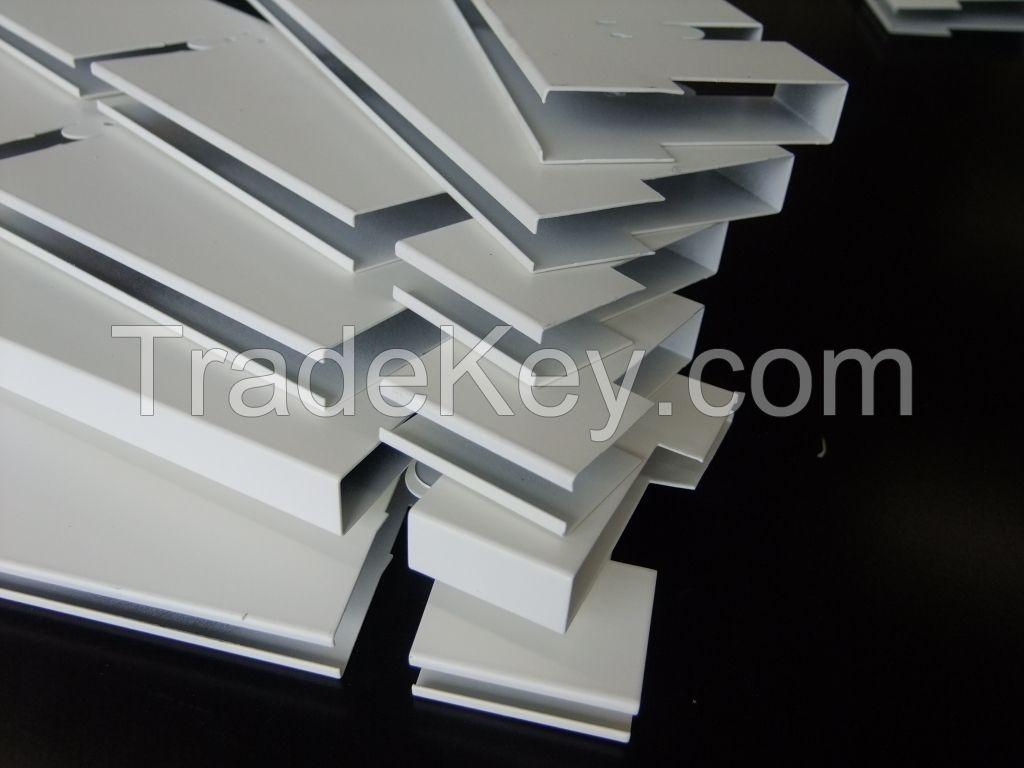 Metal False Ceiling-Grid Cells