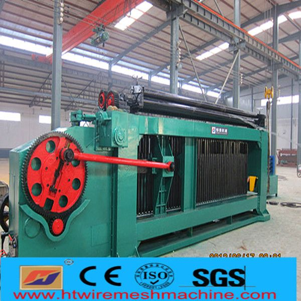 Gabion Mesh Machine(Large Hexagonal Wire Netting Machine)
