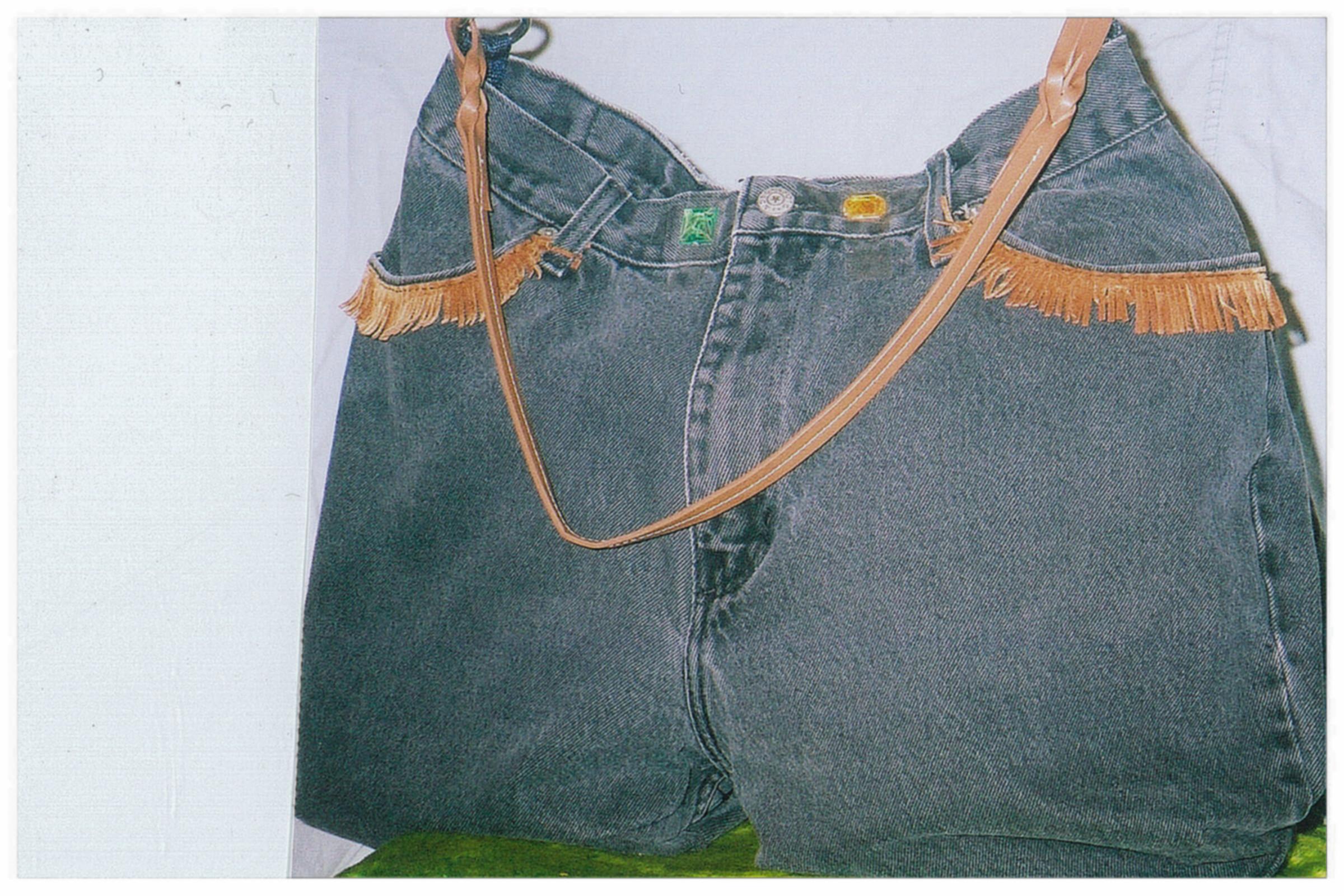 magda's bags