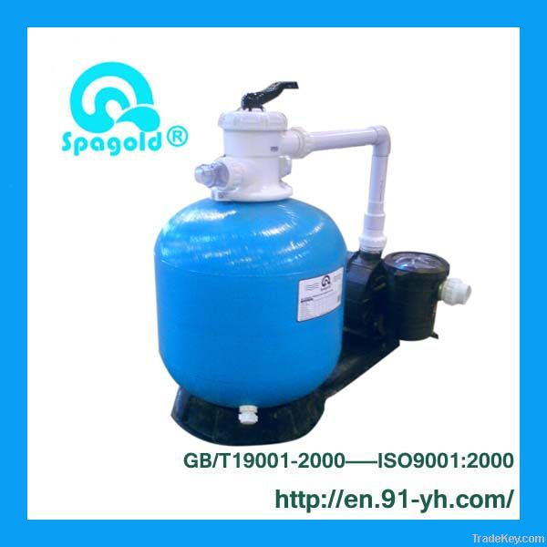 Kinds Of Sand Filters