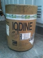 Iodine Powder
