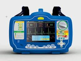 CE,ISO Approved Defibrillator DM7000
