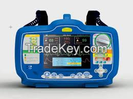 Defibrillator DM7000 with CE, ISO