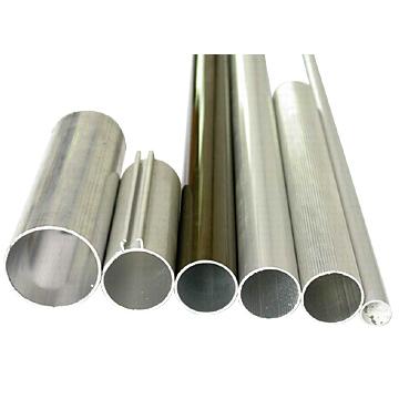 aluminum tube/pipe