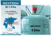 R134a Westron Refrigerant Gas