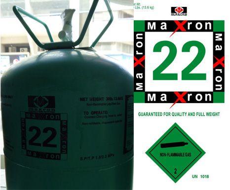 R22a  Refrigerant