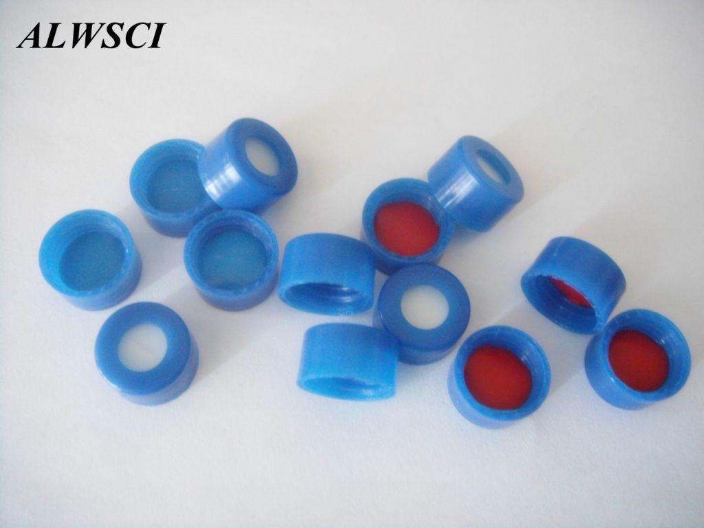 Screw Caps for the Laboratory Consumables, Vials