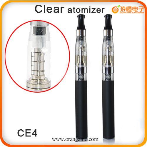 Electronics Cigarette Manufacturer ce4 ego case kit
