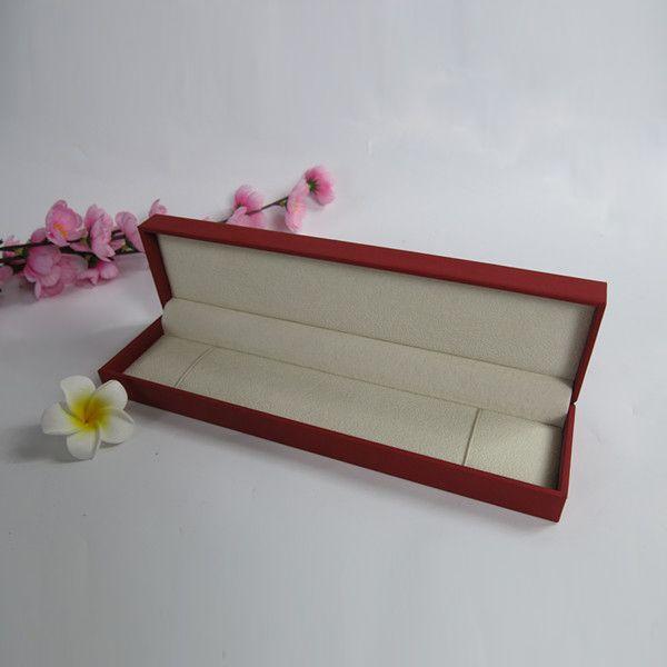 Elegant Jewelry box for retail