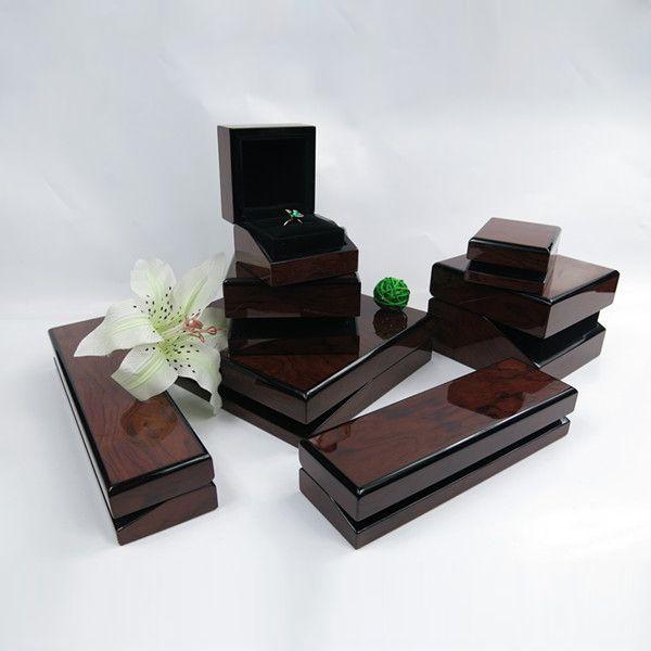 2014 Wooden jewelry box wholesale China