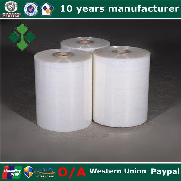 Packaging Material PE Stretch Film