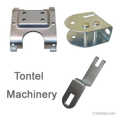 Metal stamping parts professional manufacturer