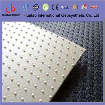 HDPE anti-skid Point geomembrane