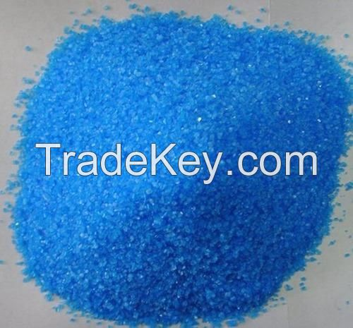 Copper Sulfate Pentahydrate - Best Price and Quality.
