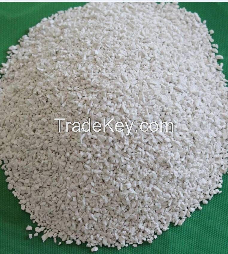 Calcium Hypochlorite Sodium Process