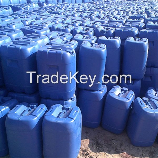 Sulphuric Acid 98% Industrial