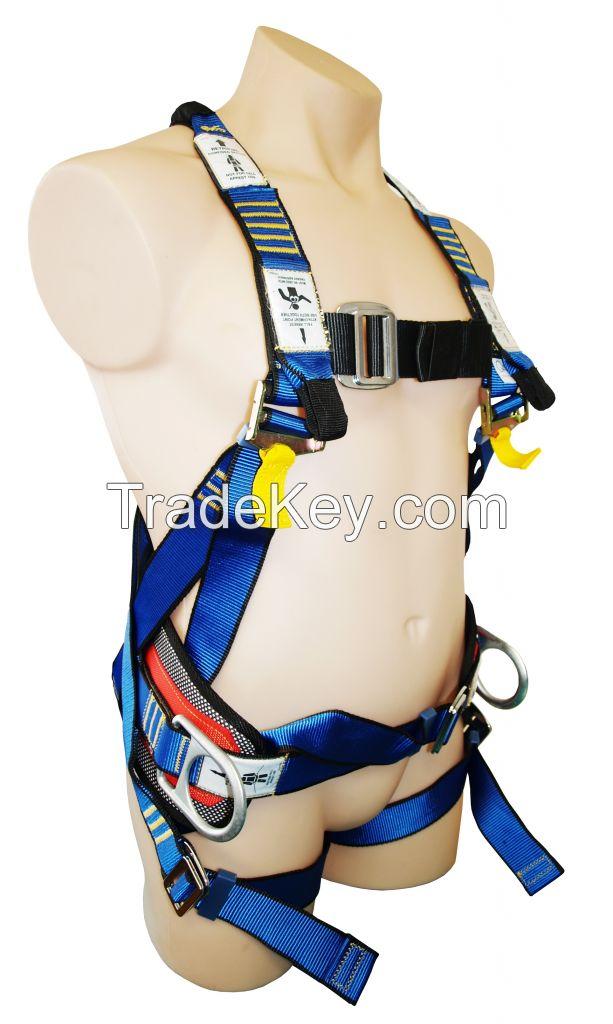SBE5 Rigging Harness