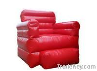 2013 hot sale inflatable sofa