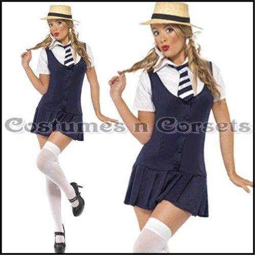 School Girl Costumes