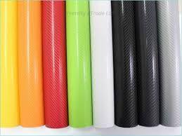Carbon Fiber Tubes of standard metric sizes