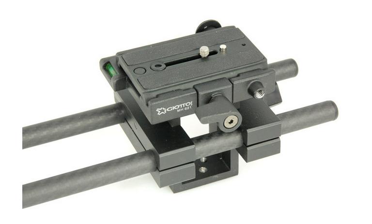 Carbon Fiber DSLR RIGS