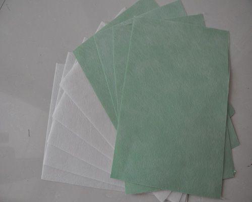High polymer Polyethylene polypropylene compound waterproof membrane