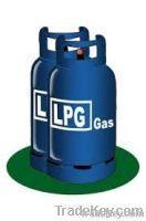 Liquefied Petroleum Gas - LPG