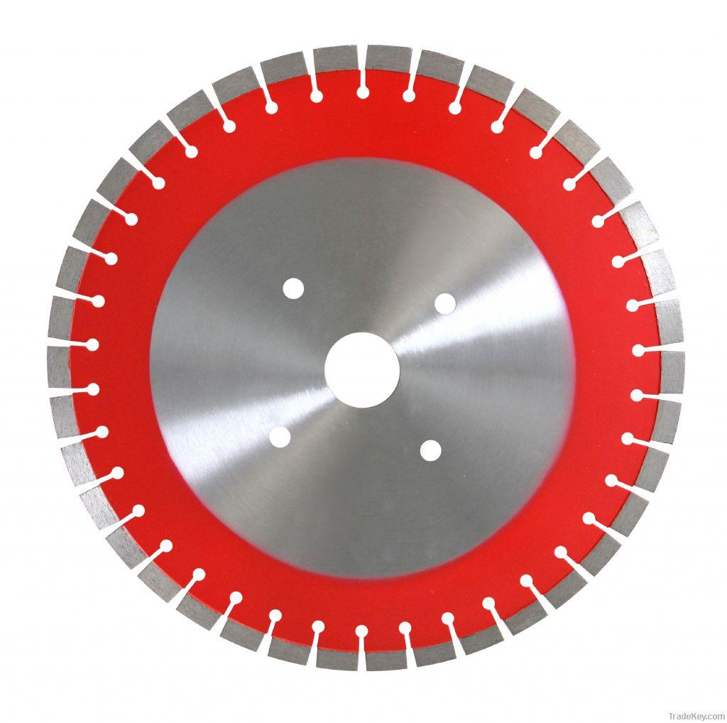 diamond saw blade for concrete
