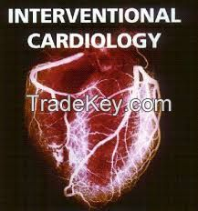 Interventional Cardiology, Gastroenterology, Radiology products
