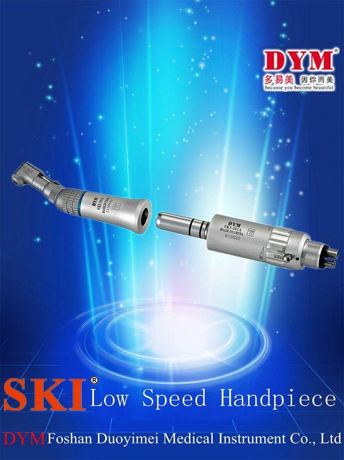 S0020 SKI 2/4 Hole Dental low speed handpiece