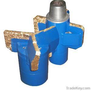 API Drag bit for oil drilling