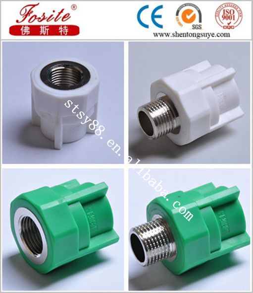 High Quality PPR Pipe for Hot Water Supply