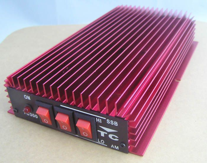 Hot-selling Max150W CB radio fm/am/cw/ssb  HF Radio Power Amplifier
