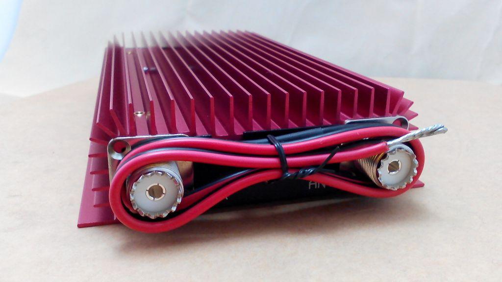 Hot-selling Max150W CB radio fm/am/cw/ssb  HF Radio Power Amplifier