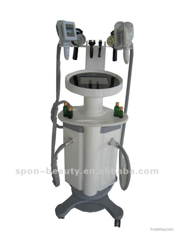 Crylipolysis Machine For Beauty Center