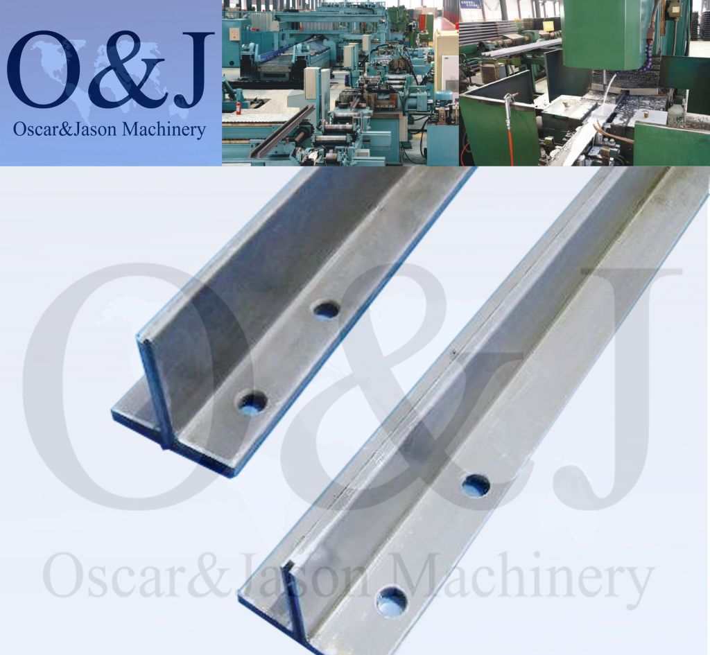 Cold Drawn Elevator Guide Rail T70-1/A, T70