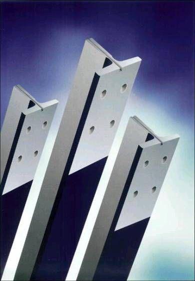 Lift Guide Rail