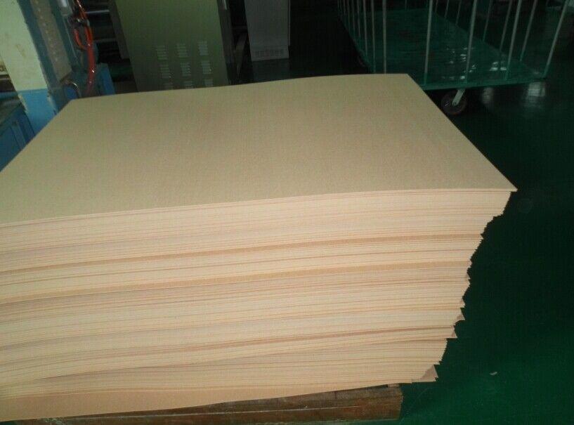 COSTIN 168 fiber insole board